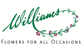 Williams Weddings Florist Oakleigh